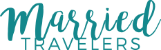 Married Travelers Logo